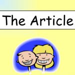 the-article